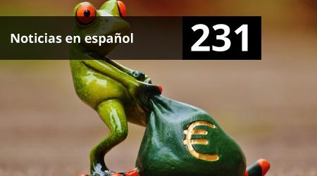 231. Noticias en español