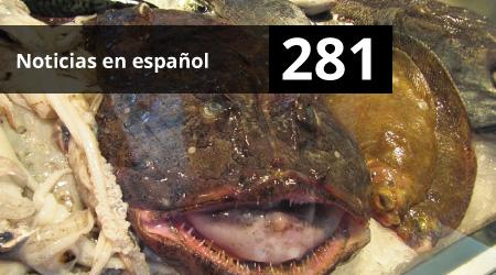281. Noticias en español
