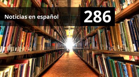 286. Noticias en español