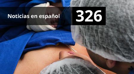 326. Noticias en español