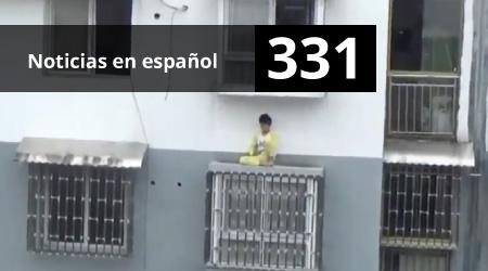 331. Noticias en español