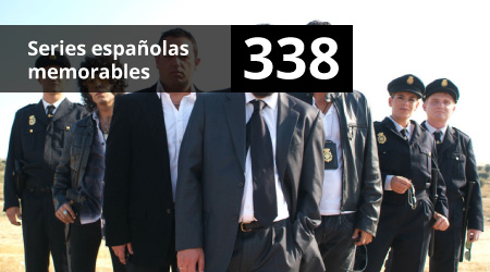 338. Series memorables españolas #2