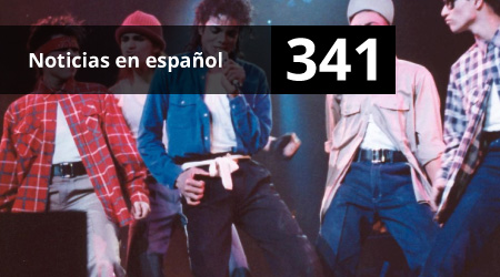 341. Noticias en español