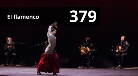 379. El flamenco