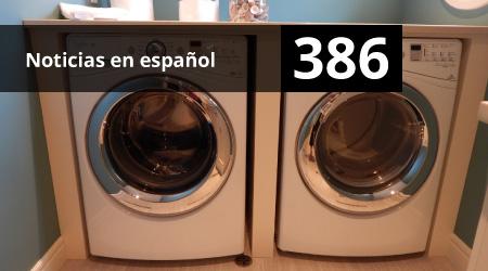 386. Noticias en español