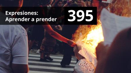 395. Expresiones: Aprender a prender