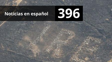 396. Noticias en español