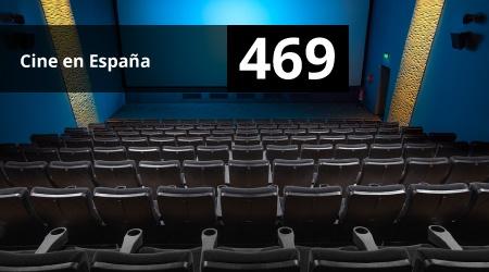 469. Cine en España