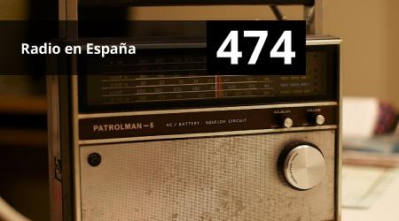 474. Radio en España