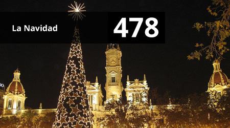 478. La Navidad