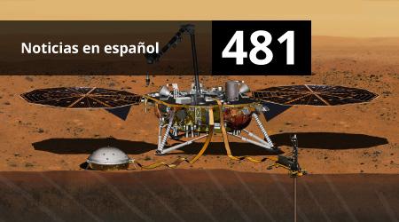 481. Noticias en español