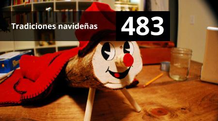 483. Tradiciones navideñas